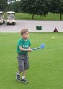 1st Annual Fore Nicholas Golf Outing 2009
